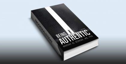 Being Authentic: A Memoir by Morhaf Al Achkar