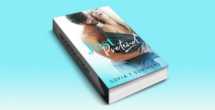 Just Pretend by Sofia T Summers