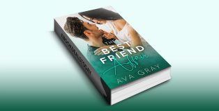 The Best Friend Affair by Ava Gray