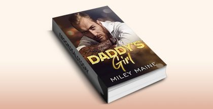 Daddy's Girl by Miley Maine