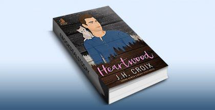 Heartwood (Speakeasy) by J.H. Croix