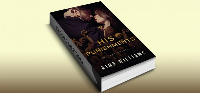 His Punishments by Ajme Williams
