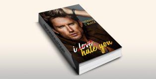 I Hate You by Natasha L. Black