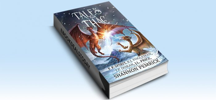 Tales from Thac by F. P. Spirit et. all