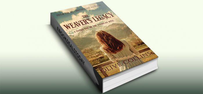 The Weaver's Legacy, Book 2 by Olive Collins
