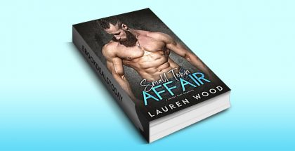 Small-Town Affair by Lauren Wood