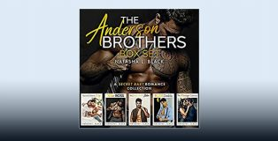 The Anderson Brothers by Natasha L. Black