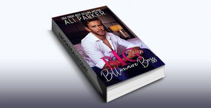 Big Billionaire Boss by Ali Parker