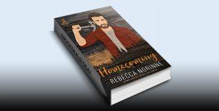 Homecoming (Speakeasy) by Rebecca Norinne