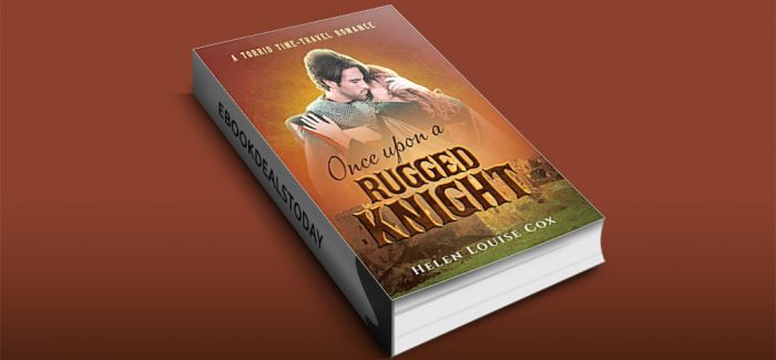 Once Upon a Rugged Knight by Helen Louise Cox