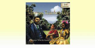 Marcus Teaches Us by Eleanor Wint & Annu Yah Kadhi Stewart