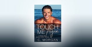 Touch Me Again by C. Morgan