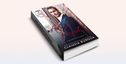 Almost Perfect by Claudia Burgoa