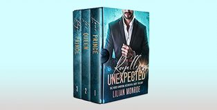 Royally Unexpected by Lilian Monroe
