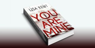 You Are Mine by Lisa Kent