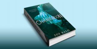 Chameleon by Zoe Kalo