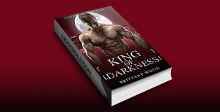 King of Darkness by Brittany White