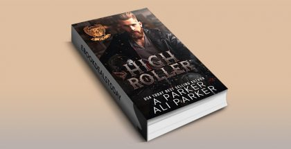 High Roller by Ali Parker