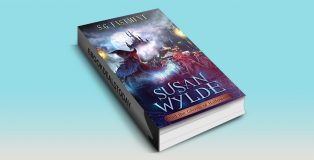 Susan Wylde and the Ghosts of Halloween by S.G. Eastment