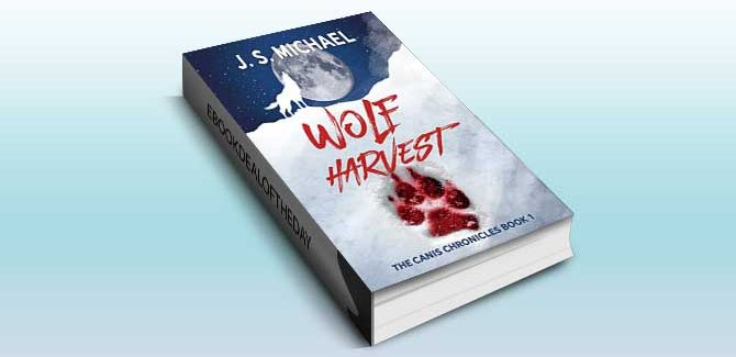 Wolf Harvest, Book 1 by J. Michael