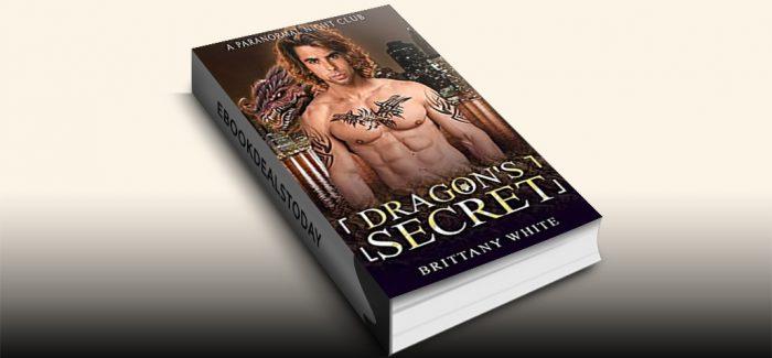 Dragon's Secret, Book 9 by Brittany White