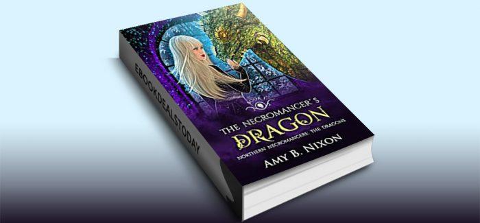 The Necromancer's Dragon by Amy B. Nixon