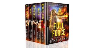 Full Force by Fiona Quinn