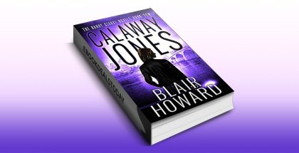 Calaway Jones, Book 10 by Blair Howard