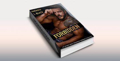 Forbidden: An Older Man Younger Woman Romance by Natasha L. Black