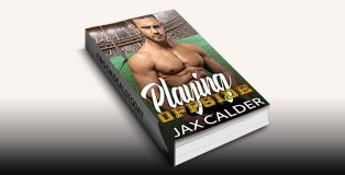 Playing Offside by Jax Calder