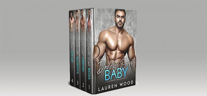 Daddy's Secret Baby by Lauren Wood
