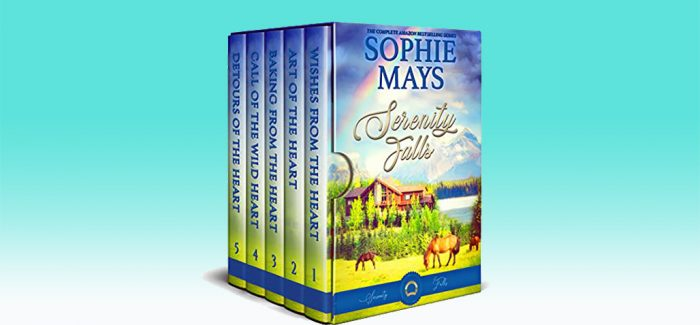 The Serenity Falls Complete Series by Sophie Mays