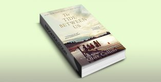 The Tide Between Us by Olive Collins