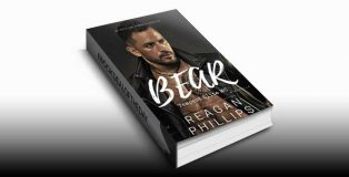 Bear: Tempest Elite Motorcycle Club Book, 1 by Reagan Phillips