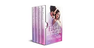 Fake and Forbidden by Sofia T Summers
