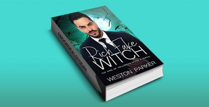 Rich Fake Witch by Weston Parker