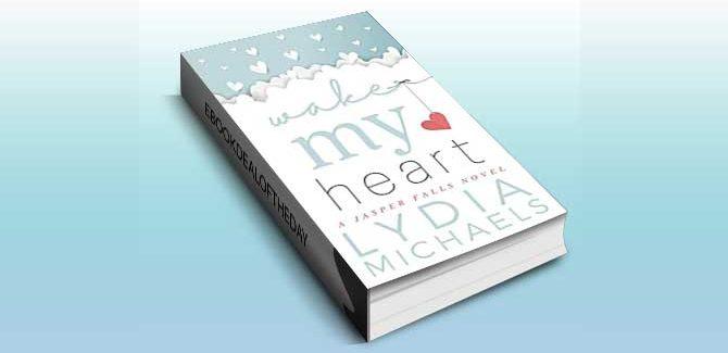 Wake My Heart: Jasper Falls by Lydia Michaels