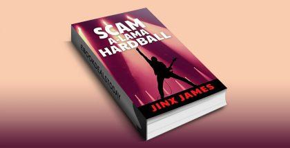 SCAM A-LAMA HARDBALL by Jinx James
