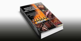 Wood Pellet Smoker and Grill Cookbook by Daniel Holder